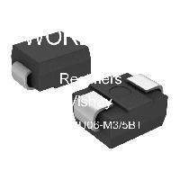 VS-3EGU06-M3/5BT - Vishay Intertechnologies - 整流器