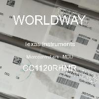 CC1120RHMR - Texas Instruments - Microcontrolere - MCU