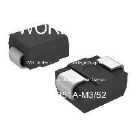 P6SMB51A-M3/52 - Vishay Intertechnologies