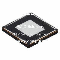 MMPF0100F1AEPR2 - NXP Semiconductors