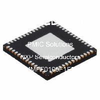 MMPF0100F1EP - NXP Semiconductors