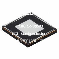 MMPF0100F2EP - NXP Semiconductors