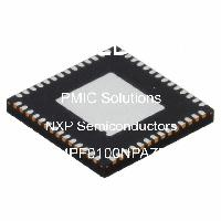 MMPF0100NPAZES - NXP Semiconductors