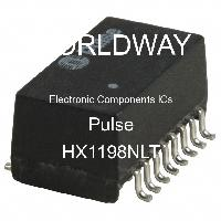 HX1198NLT - Pulse Electronics Corporation