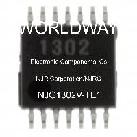 NJG1302V-TE1 - NJR Corporation/NJRC