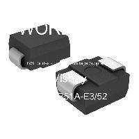 P6SMB51A-E3/52 - Vishay Intertechnologies