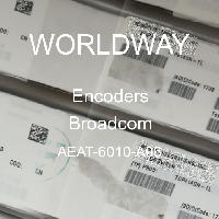 AEAT-6010-A06 - Broadcom Limited - Encoders