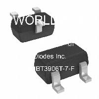 MMBT3906T-7-F - Diodes Incorporated