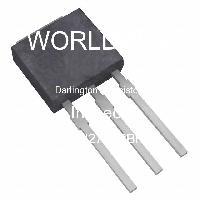 IRLU2703PBF - Infineon Technologies AG