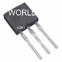 HUFA76429D3 - ON Semiconductor - IGBT Transistors