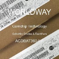 ACDBAT360-HF - Comchip Technology - Schottky Diodes & Rectifiers
