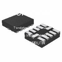 TXS4555RUTR - Texas Instruments - Traduzione - Livelli di tensione