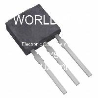 IXTU2N80P - IXYS Corporation - IC Komponen Elektronik