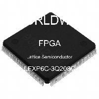 LFXP6C-3Q208C - Lattice Semiconductor Corporation