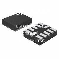 NCN1188MUTAG - ON Semiconductor - CI di commutazione USB