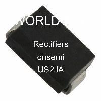US2JA - ON Semiconductor - 整流器