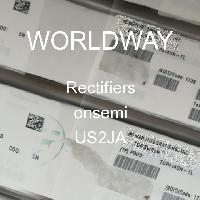 US2JA - ON Semiconductor - Rectifiers