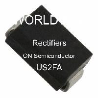 US2FA - Fairchild Semiconductor Corporation - Rectificadores