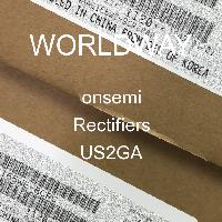 US2GA - Fairchild Semiconductor Corporation - Penyearah