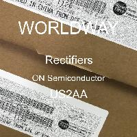 US2AA - ON Semiconductor - Rectifiers