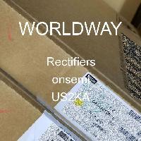 US2KA - ON Semiconductor - Rectifiers