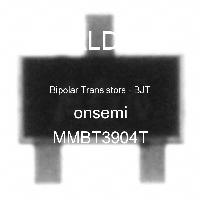 MMBT3904T - ON Semiconductor