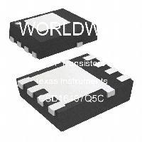 CSD16407Q5C - Texas Instruments