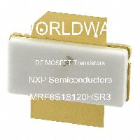 MRF8S18120HSR3 - NXP Semiconductors