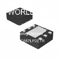 HMC657LP2ETR - Analog Devices Inc