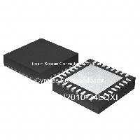 CY8CMBR2010-24LQXI - Cypress Semiconductor
