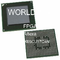 EP2AGX65CU17C4N - Intel Corporation
