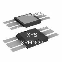 IXRFD630 - IXYS Corporation