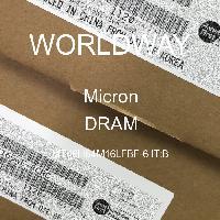 MT46H64M16LFBF-6 IT:B - Micron Technology Inc - DRAM