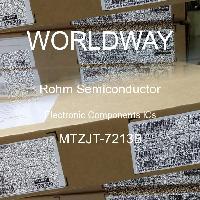 MTZJT-7213B - Rohm Semiconductor - Circuiti integrati componenti elettronici