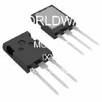 IXFX52N60Q2 - IXYS Corporation