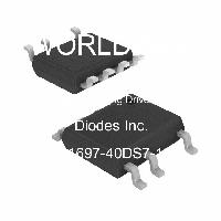 AL1697-40DS7-13 - Diodes Incorporated - LED-Beleuchtungstreiber