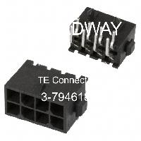 3-794618-8 - TE Connectivity AMP Connectors