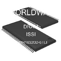 IS43R16320D-6TLI - Integrated Silicon Solution Inc
