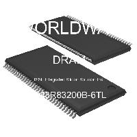 IS43R83200B-6TL - Integrated Silicon Solution Inc