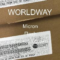 MTFC4GLDDQ-4M IT - Micron Technology Inc. - 플래시