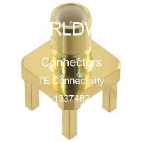 1-1337482-0 - TE Connectivity Ltd - Connectors