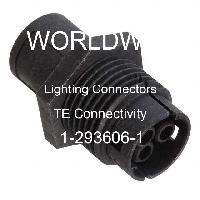 1-293606-1 - TE Connectivity AMP Connectors - Lighting Connectors