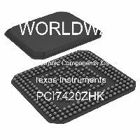 PCI7420ZHK - Texas Instruments - 전자 부품 IC