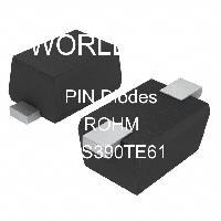 1SS390TE61 - ROHM Semiconductor - PIN Diodes
