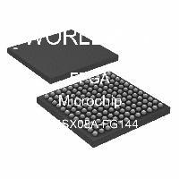 A54SX08A-FG144 - Microsemi Corporation - FPGA(Field-Programmable Gate Array)