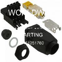 09451251760 - HARTING - Modular Connectors / Ethernet Connectors