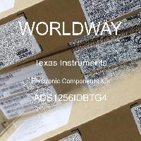 ADS1256IDBTG4 - Texas Instruments - Composants électroniques