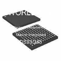 DS21Q48 - Maxim Integrated Products - 전자 부품 IC