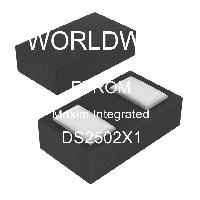 DS2502X1 - Maxim Integrated Products