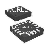 L3G4200DTR - STMicroelectronics
